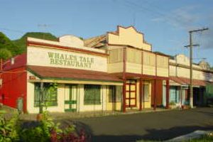 whales tale restaurant