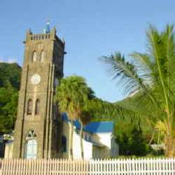 catholic church levuka