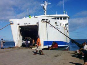 ferry at natovi