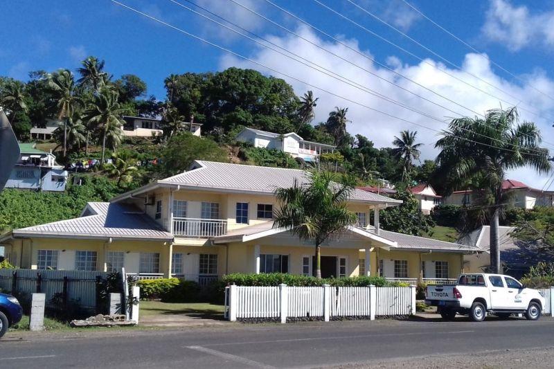 accommodation , new mavida lodge